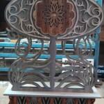 Kellar Clock 16