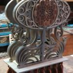 Kellar Clock 17